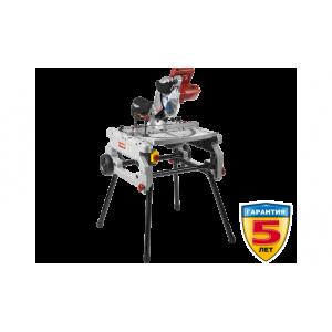 Пила торцовочная ЗУБР ЗПТП-255-1800-