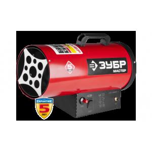 Калорифер газовый ЗУБР ТПГ-10000_М2