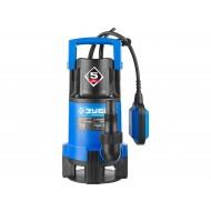 Насос ЗУБР погружной дренажный для грязной воды НПГ-Т3-750