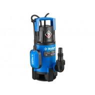 Насос ЗУБР погружной дренажный для грязной воды НПГ-Т3-900