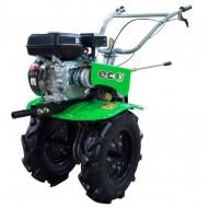 Мотоблок FORZA МБ4-701  7,0 л.с., колеса 4х10