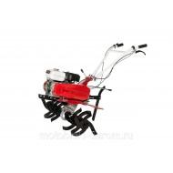 Мотоблок BRAIT МКР-401 7,8 л.с., колеса 4х8