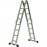 Лестница-трансформер СИБИН 4 х 4 ступ