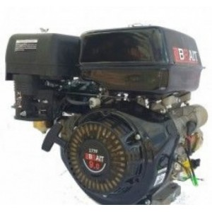 Двигатель BRAIT421Р (190F) 15.0 л.с, диам.25мм