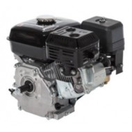 Двигатель BRAIT BR220РG25 (170F) 7.0 л.с, вал под шлиц