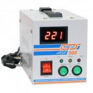 Стабилизатор напряжения ЗУБР АСН 500, 59381-0.5