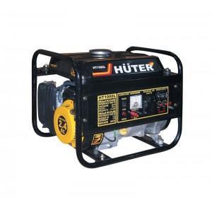 Генератор HUTER НТ1000L  0,9 кВт