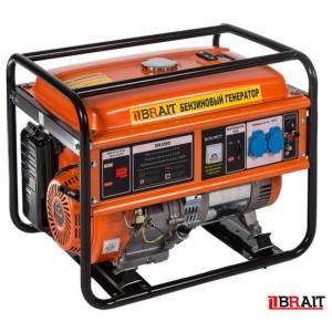 Генератор BRAIT BR1000-AL
