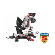 Пила торцовочная ЗУБР ЗПТ-210-1600-ПЛ