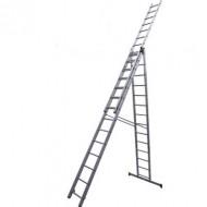 Лестница стремянка 3х7 (Россия)