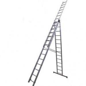 Лестница стремянка 3х12 (Россия)
