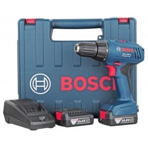 Аккумуляторная дрель Bosch GSR 1440 Li