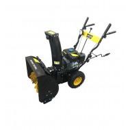 Снегоуборочная машина HUTER SGC 4800Е 6,5 л.с