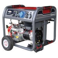Генератор Briggs&Stratton 8500EA Elite