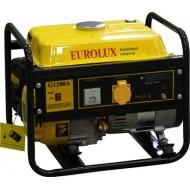 Генератор Eurolux G-1200А 1.0кВт