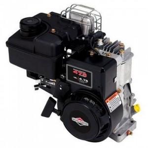 Двигатель B&S 3.5л.с верт.
