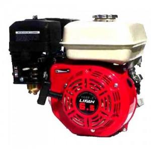 Двигатель LIFAN 168F-2 6,5л.с