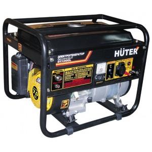 Генератор HUTER DY4000L  3,0 кВт