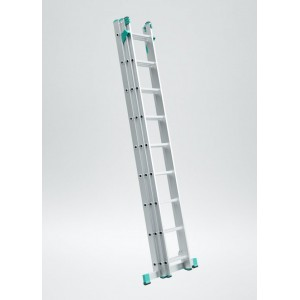 Лестница стремянка ALVE 3x9 7809