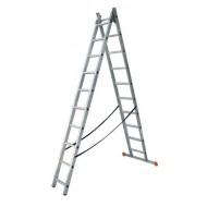 Лестница стремянка ВИНКО 2х11