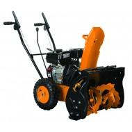 Снегоуборочная машина Expert IRBIS 455
