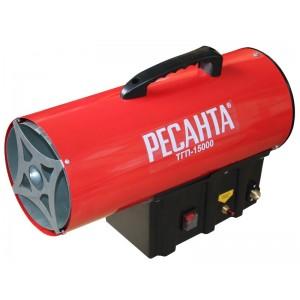 Калорифер газовый РЕСАНТА ТГП-15000 15кВт