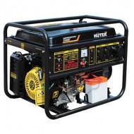 Генератор HUTER DY8000L 6,5 кВт