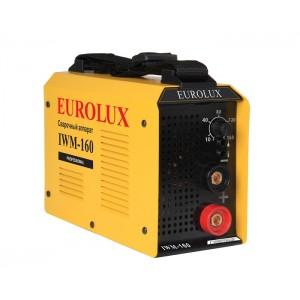 Аппарат сварочный IWM160 Eurolux