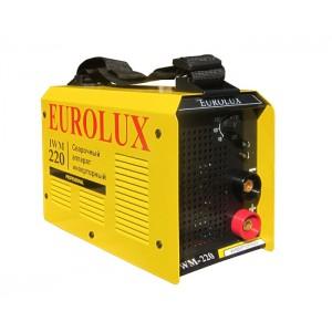 Аппарат сварочный IWM220 Eurolux