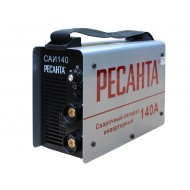 Аппарат сварочные РЕСАНТА САИ 140