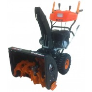 Снегоуборочная машина BRAIT BR-Z9062 LEF